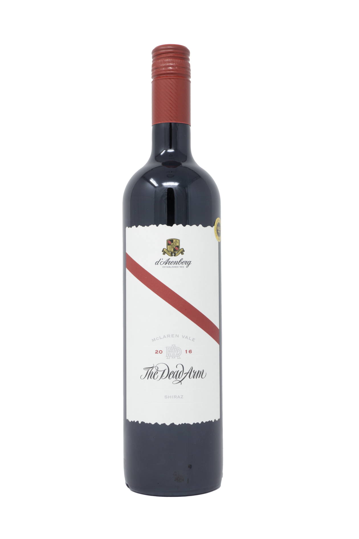 d'Arenberg 'The Dead Arm'