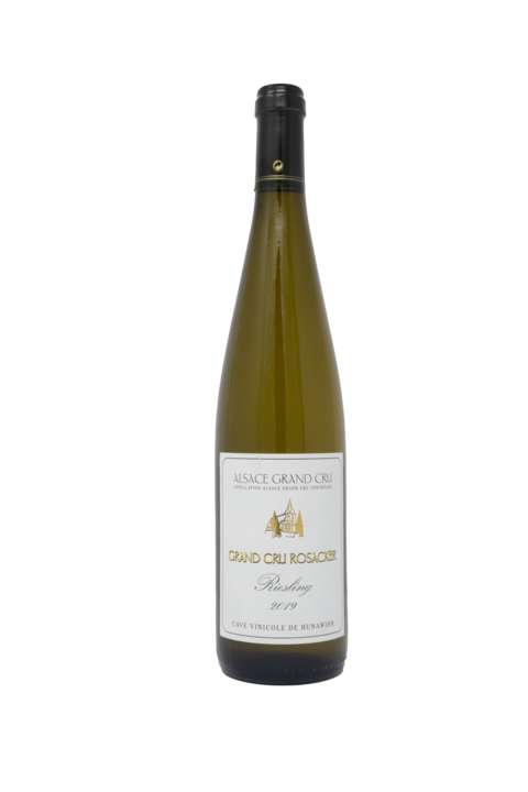 Cave Vinicole De Hunawihr Riesling Rosacker