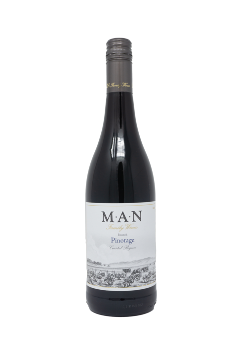 MAN Family Wines 'Bosstok'