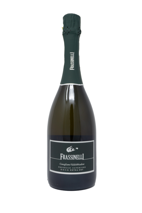 Frassinelli Prosecco Extra Dry