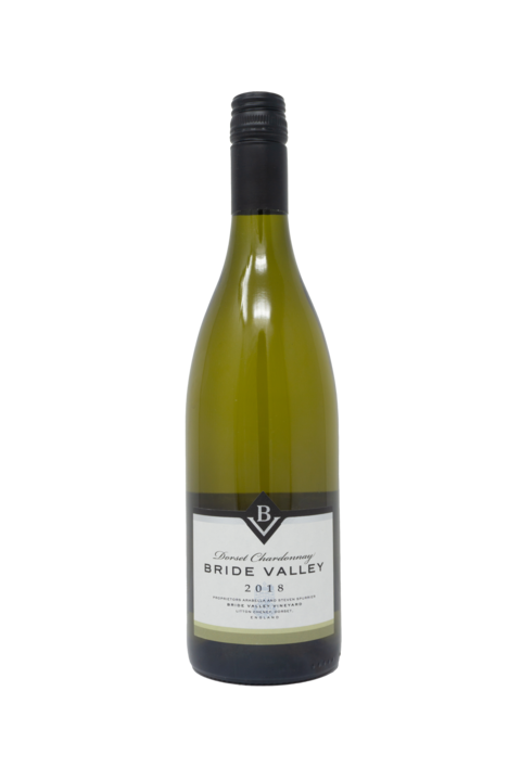 Bride Valley Dorset Chardonnay