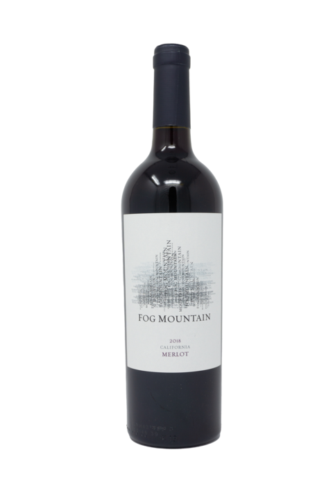 Fog Mountain Merlot