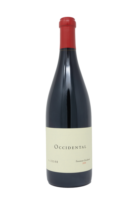 Occidental 'Freestone-Occidental' Pinot Noir