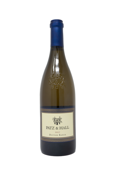 Patz & Hall  'Dutton Ranch' Chardonnay