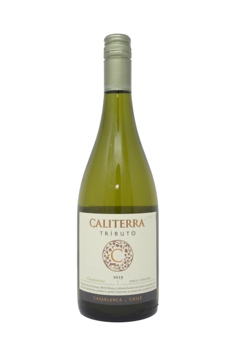 Caliterra 'Tributo Single Vineyard' Chardonnay