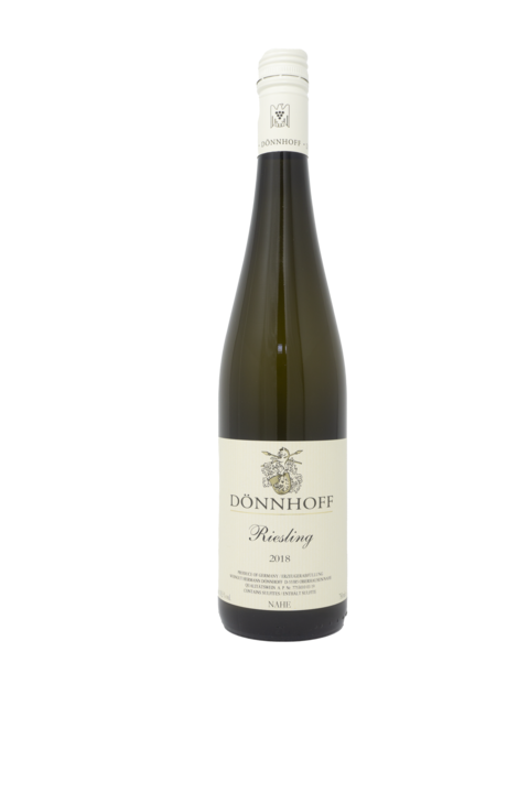 Donnhoff Riesling Qba