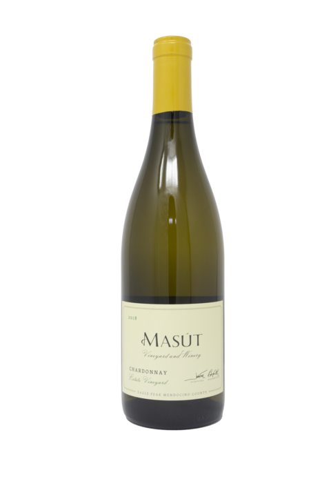 Masút Estate Vineyards Chardonnay