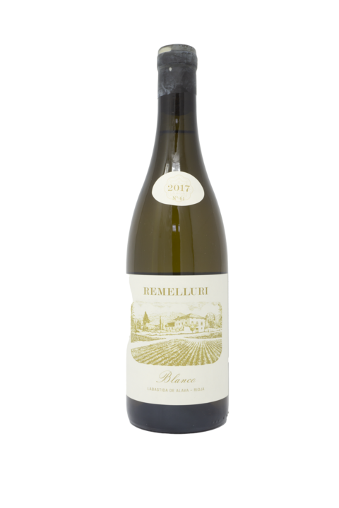 Remelluri Rioja Blanco