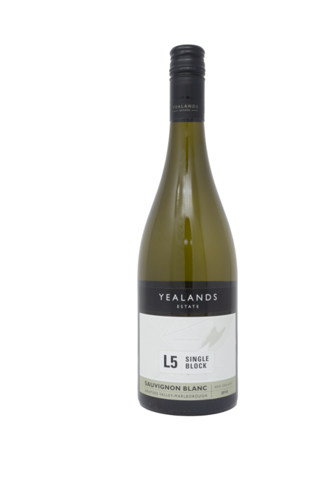 Yealands Single Block 'L5' Sauvignon Blanc
