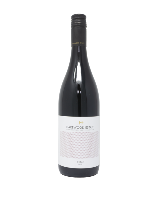 Harewood Estate Shiraz