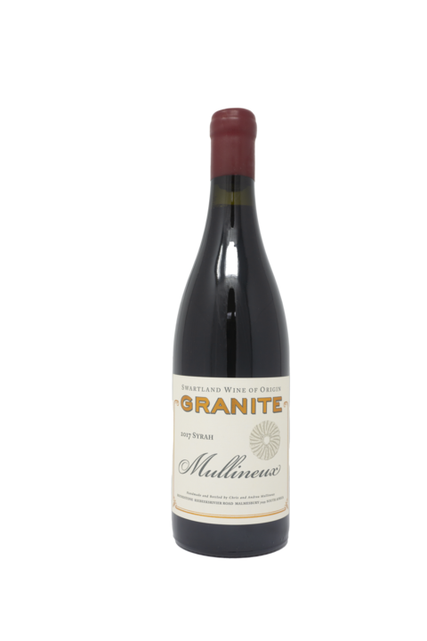 Mullineux & Leeu Family Wines 'Granite'