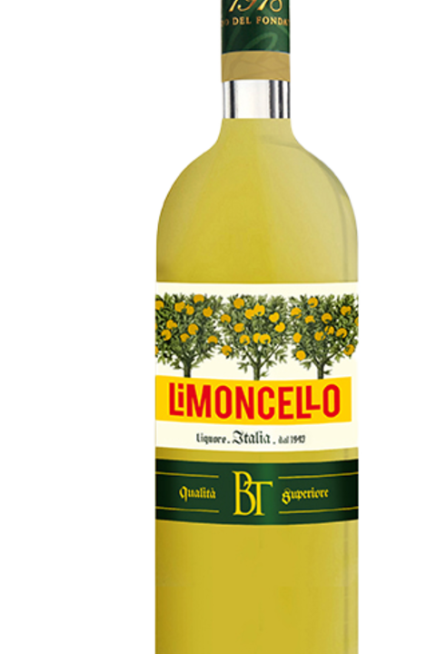 Distillery Tosolini Limoncello